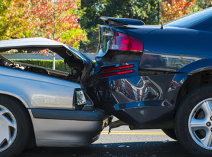 Car accidents caused by defective vehicles